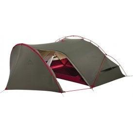 Hubba Tour 2 Tent  sc 1 st  Elite Mountain Supplies & MSR Tents | UK | MSR