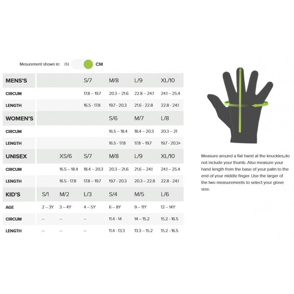 0901abc06dd Outdoor Research Alpine Alibi Gloves - Climbing   Winter from Elite ...