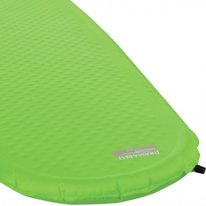 Thermarest Trail Pro 2017 Uk Elite Mountain Supplies